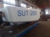 grand générateur d'énergie éolienne de turbine de vent 100kw/pour l'usage commercial (100KW)