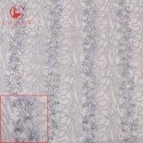 Tessuto in rilievo Handmade del merletto della perla di migliore arrivo di qualità nuovo
