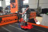 Пластмассы вырезывания дорожного знака изменения инструмента Techno машинное оборудование 1325 маршрутизатора CNC машины маршрутизатора CNC MDF автоматической деревянное для сбывания в Испании