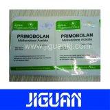 Escrituras de la etiqueta olográficas de Pharmaceutial Trenabol 100mg/Ml