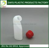 Пластмассовые изделия PE 40мл особую форму пластиковые бутылки