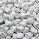 Llenador blanco plástico químico Masterbatch
