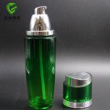 Module cosmétique de bouteille en verre