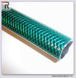 Jardim de tecido de nylon de PVC flexível de borracha de água do tubo de borracha da mola