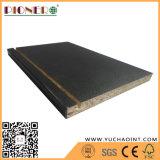 El papel superficial brillante de la melamina hizo frente al conglomerado de la tarjeta de partícula