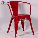 Оптовая торговля наращиваемые металлические Марэ стул стальной Tolix Председателя