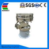 Macchina di vibrazione del filtrante del vaglio oscillante della glassa mini (RA450)