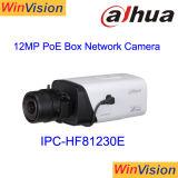Camera van kabeltelevisie van de Veiligheid van de Doos de OpenluchtH265 12MP 4K Volledige HD Poe IP van Dahua ipc-Hf81230e