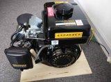 12V 24V 48V DCの発電機を満たす電気手段の三輪車力