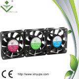 12 volts Ventilator 6015 Brushless gelijkstroom 60X60X15mm van gelijkstroom van Koel