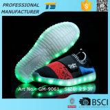 Alibaba populäre Beleuchtung-Schuhe für Kinder