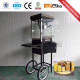 Machine/de Popcorn die van het Graan van de Verkoop van China de Hete Pop de Prijs van de Machine maken