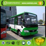 11.4m Shaolin 47-55seats販売のための後部エンジンバス