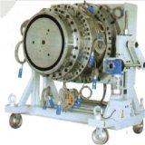 La formazione per estrusione di plastica del tubo del PVC dell'HDPE muore con lo SGS approvato