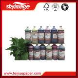 Auténtico 4 colores de tinta de sublimación de tinta para sublimación textil
