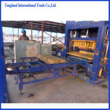 Qt5-15 Automatisch Blok die de Prijs van de Machine in Ghana maken