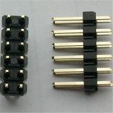 2X6 Pin 180程度のすくい2.54mm Pinヘッダのコネクター