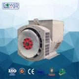 (O scegliere) generatore senza spazzola sincrono diesel industriale dell'alternatore di fase tre
