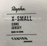 Étiquette d'impression de transfert thermique de couleur d'encre pour le T-shirt