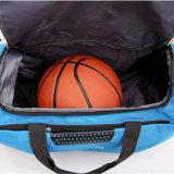 Bolso de Duffle portable impermeable ocasional del deporte del recorrido de 2017 nuevos hombres de la llegada