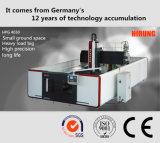 China Coluna duplo exclusivo centro de movimento da máquina, Gantry fresadora CNC