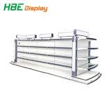 De Plank van de Vertoning van goederen met Lichte Bovenkant
