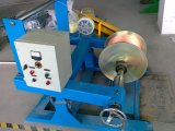 高性能のシリコーンワイヤー突き出る機械