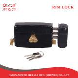 Locksetsの真鍮製のボルトが付いている1つのモロッコ夜ラッチの機密保護のドアロック