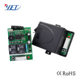 Yaoertaiの工場Sc2260 ICチップ固定コードリモート・コントロール434.3MHz Yet104bk