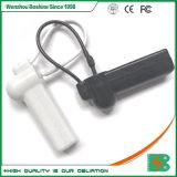 Boshine EAS de alta calidad de la seguridad antirrobo con cordón de la etiqueta de disco duro