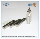 Paso de alta calidad HSS Brocas para perforación de alta velocidad se utiliza en torno CNC máquina de perforación o