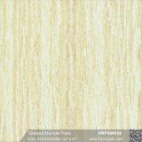 Lleno de color amarillo brillante porcelana esmaltada baldosas para la decoración (VRP8W835, 600x600mm)