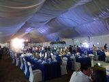 Inder verwendete im Freien preiswerte Hochzeits-Zelt-Dekorationen für Verkauf