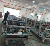Máquina plástica de gama alta de la fabricación de cajas del conjunto del PVC PP del ANIMAL DOMÉSTICO