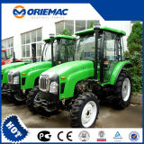 Bauernhof-Traktor der Bauernhof-Maschinerie-4WD 120HP hergestellt in China