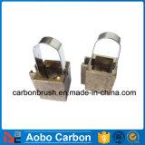 Держатель щетки углерода металла LFC554 для мотора