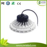 Gussaluminium Meanwell AC100V 110V 220V 230V IP65 hohes Bucht-Licht des Wasser-Beweis-220W LED mit Schleife sterben