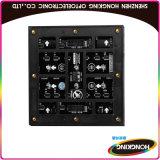 전시 P6 단계 옥외 풀 컬러 SMD LED 단말 표시