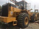 Utilisé Cat 966f chargeuse à roues caterpillar 966f pour la construction du chargeur