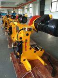 Электрическая труба автомата для резки трубы сжумая машину с режущим диском 2 '' - 8 '' Sch10/40 (QG8C-A)
