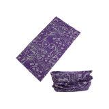 管の紫外線連続したスカーフは遊ばす継ぎ目が無いHeadwear (YH-HS503)を