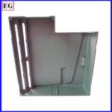 La colonna di sostegno della visualizzazione di alluminio le parti della pressofusione