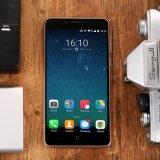 Alimentación Kiicaa Leagoo celular Smartphone 3G móvil 4000mAh Smart Phone