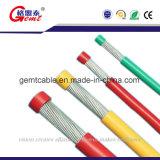 Alumínio de alta qualidade arame revestido de PVC