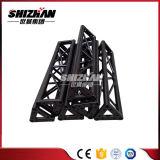 Чернота алюминия 6061-T6/ферменная конструкция треугольника ферменной конструкции ферменной конструкции мычки миниая