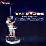 新しいTechnolegy 9d Vr戦争の射撃のゲーム・マシンの対話型のバーチャルリアリティのシミュレーター