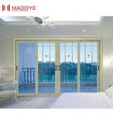 Превосходное качество дешево оценило дверь Silding для резиденции высокой ранга