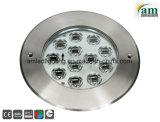 36W en vertu de la masse de la lampe LED Eclairage extérieur