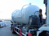 Dongfeng 4X2 2000L Abwasser-Absaugung-LKW