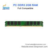 Niedriger Dichte 1333MHz preiswerter DDR3 RAM 2GB